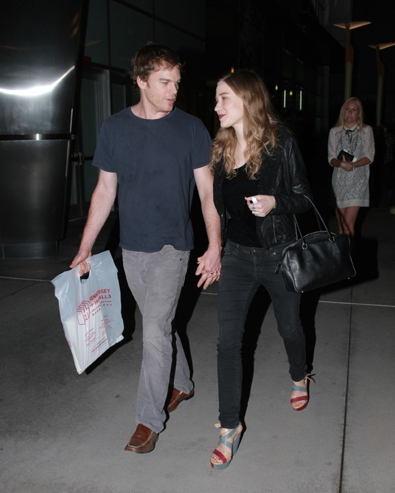 who is michael c hall dating now 2012 Former 'dexter' star michael c hall has tied the knot for the third time, marrying his longtime girlfriend morgan macgregor in a civil ceremony in new york city they've dated since 2012, when they made their first public appearance together at that year's emmy awards ceremony michael also found.