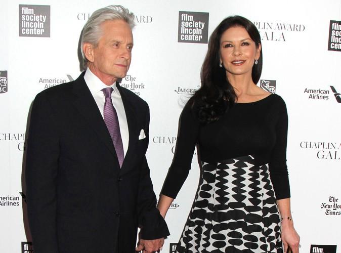 Michael Douglas et Catherine Zeta-Jones : l'amour comme au premier jour !