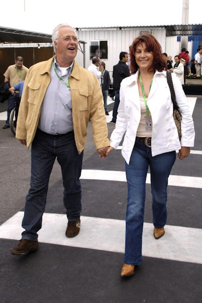 Rolph Schumacher recasé avec Barbara Stahl !