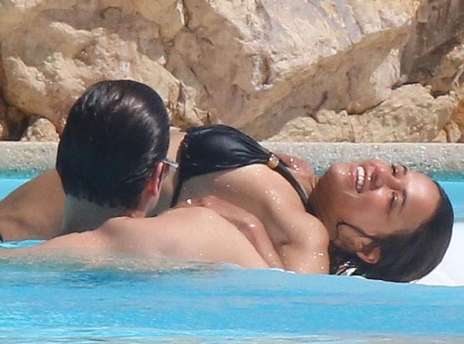 Michelle Rodriguez : c'est l'�clate sous le soleil de Cannes... Sans Cara !