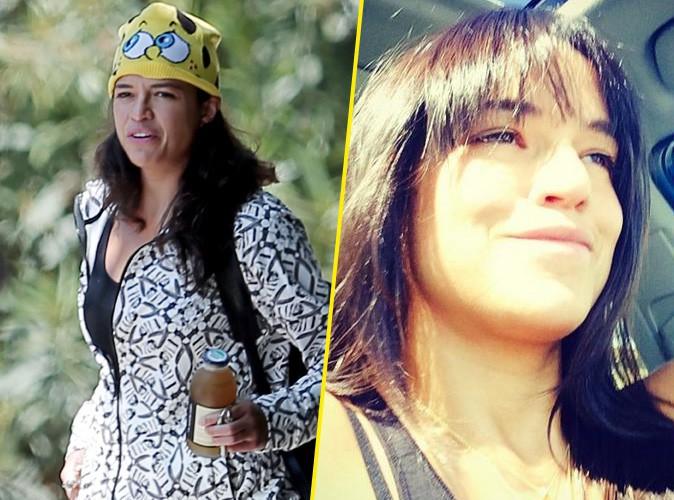 Michelle Rodriguez : un nouveau look pour Zac Efron ?