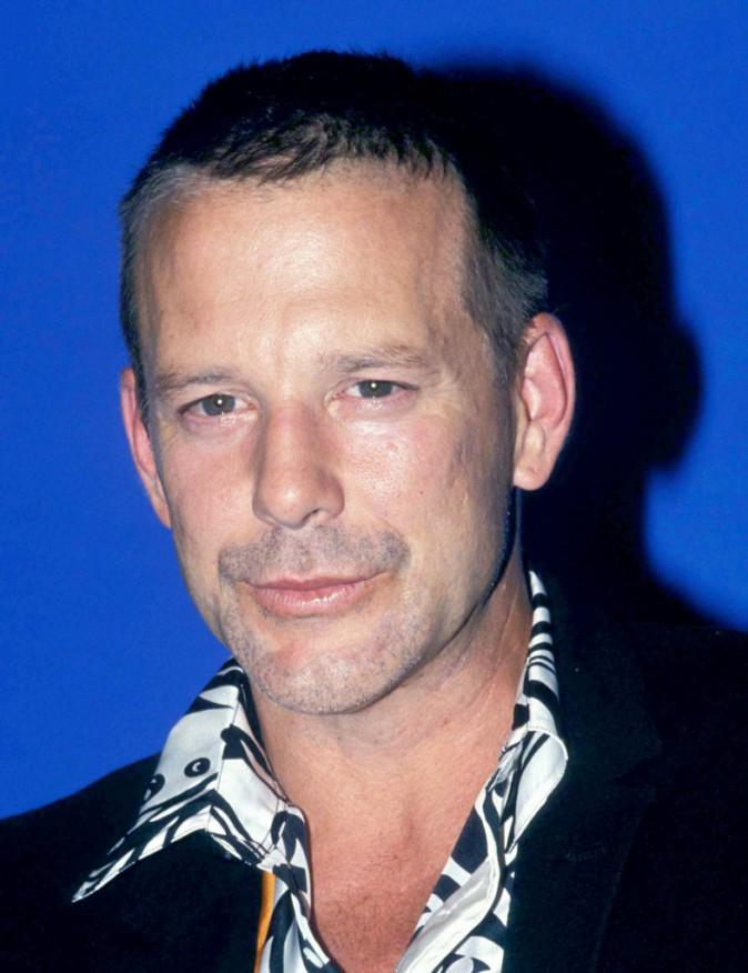 Mickey Rourke en 1993