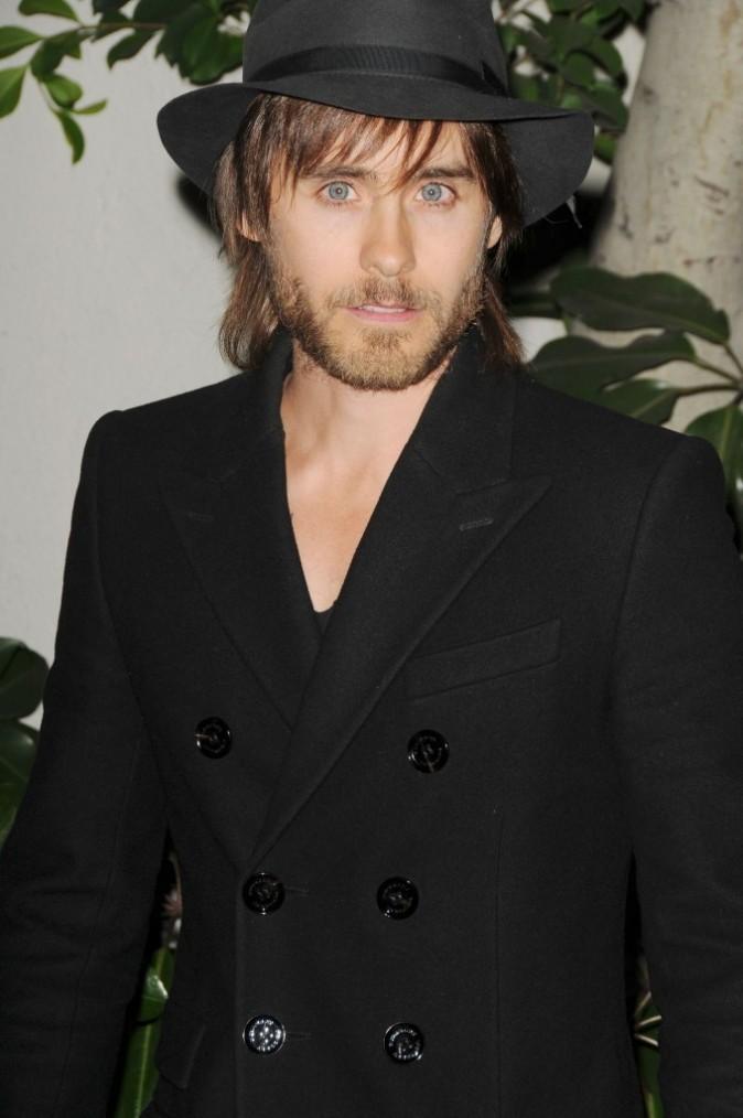 Jared, l'excentrique dark ?