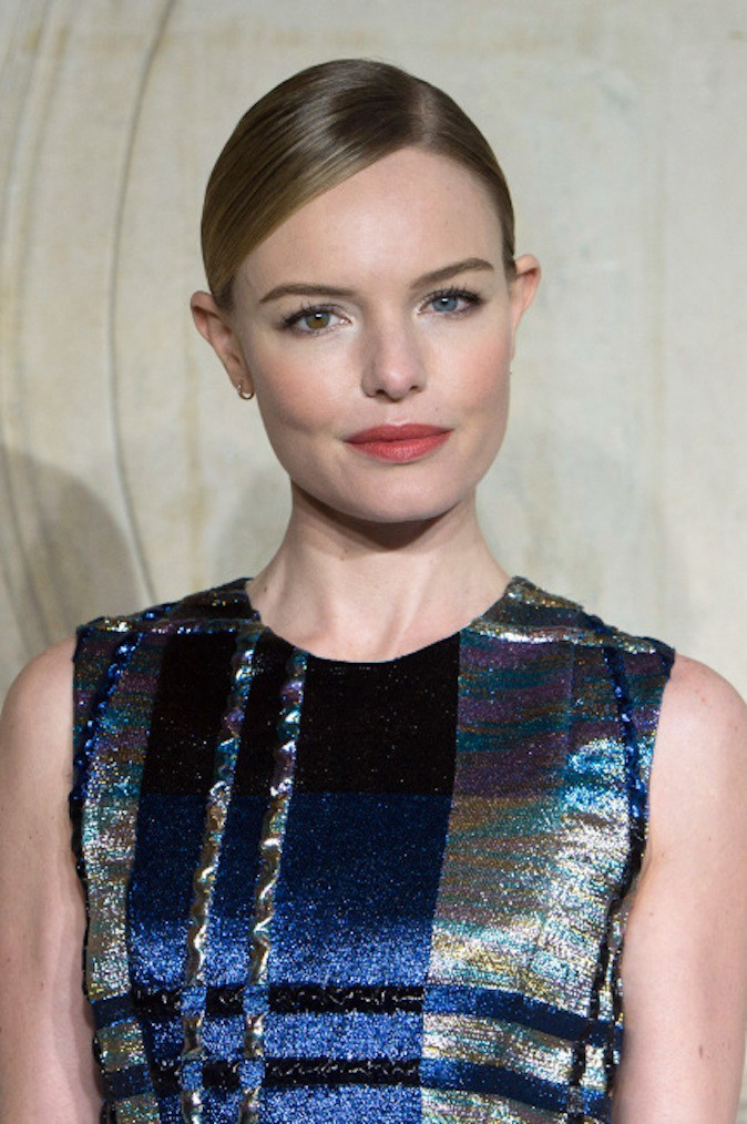 Kate Bosworth a les yeux vairons !