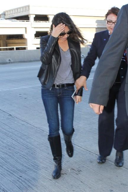 Mila Kunis le 12 novembre 2012 à Los Angeles