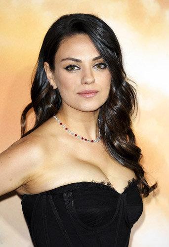 Mila Kunis : L'incroyable conte de fe?es ! ?