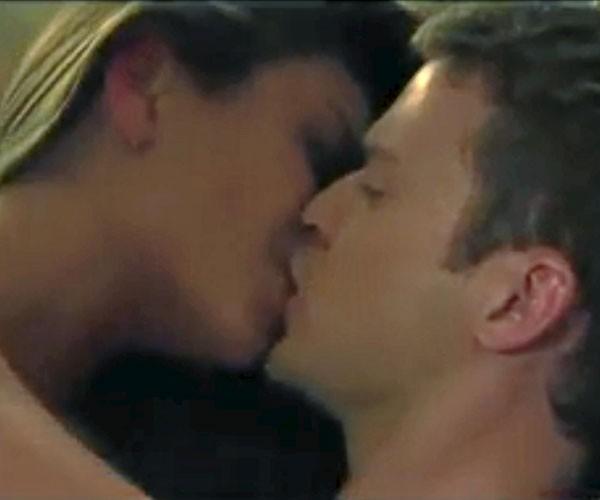 Photos : le baiser de Mila et Justin Timberlake