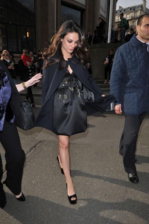 Le sosie d'Angelina Jolie ?