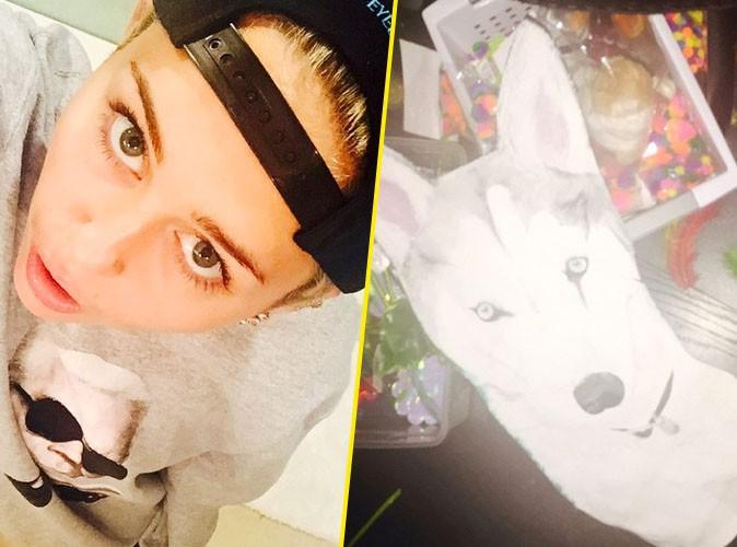Miley Cyrus s'apprête à fêter un triste anniversaire...