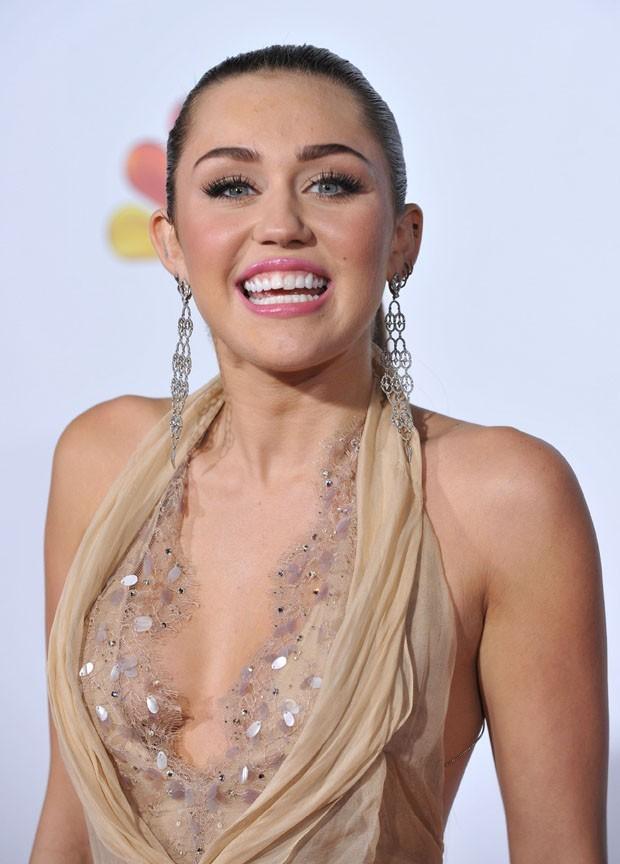 19 ans, l'êge de la maturité pour Miley ?
