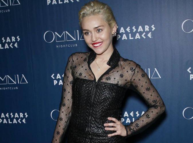 Miley Cyrus : trahie par Patrick Schwarzenegger, elle ne veut pas entendre ses explications !