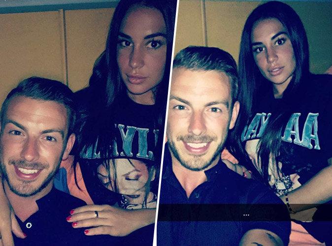 Photos : Milla Jasmine : Exit Jordan, elle craque pour Julien Bert !