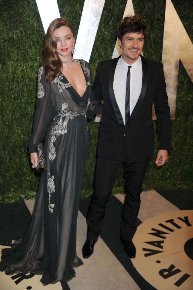 Miranda Kerr et Orlando Bloom ont décidé de se séparer