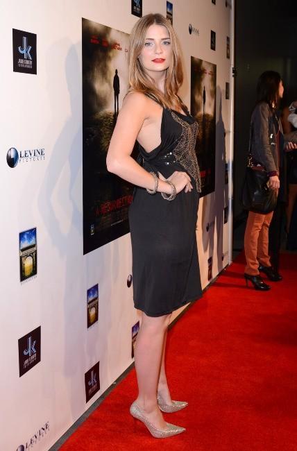 Mischa Barton le 19 mars 2013 à Los Angeles