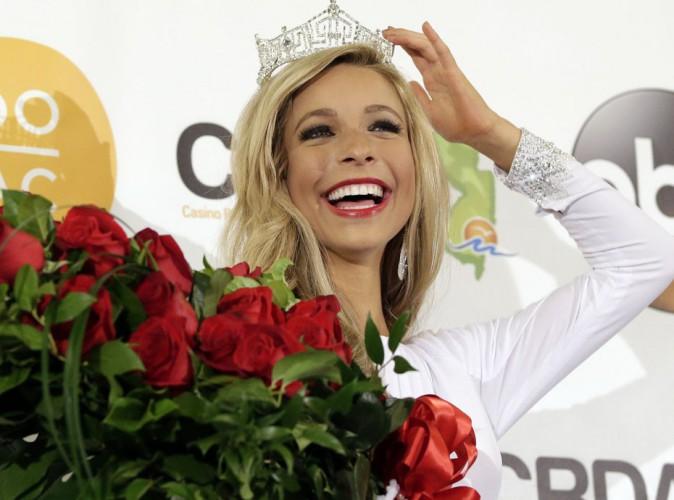 Miss America 2015 : Kira Kazantsev... Et de trois pour Miss New-York !