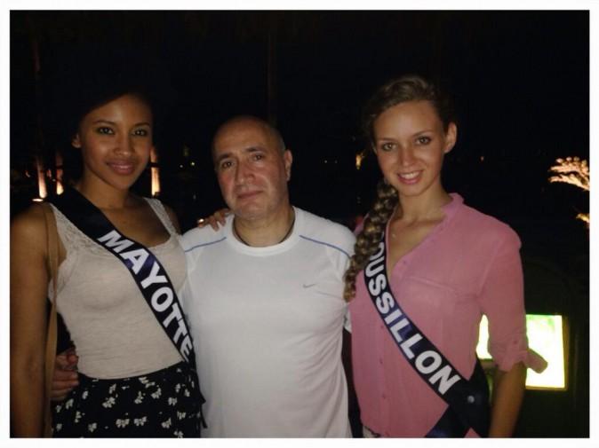 Les Miss régionales au Sri Lanka