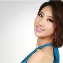 Miss Corée, Min Ji PARK, 24 ans