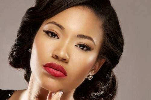 Miss Nigeria, Anna BANNER, 18 ans