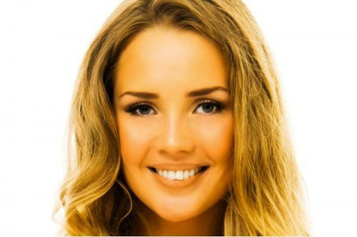 Miss Norvège, Alexandra Marie BACKSTRÖM, 24 ans