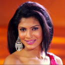 Miss Sri Lanka, Iresha Asanki DE SILVA, 22 ans
