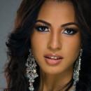 Miss Trinité et Tobago, Sherrece VILLAFANA, 19 ans