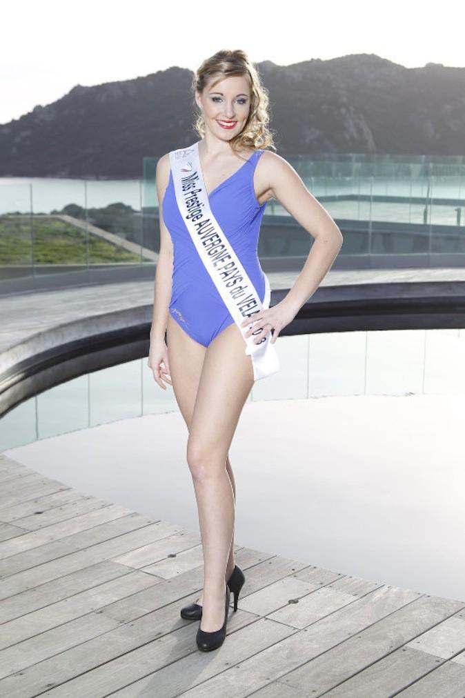 Miss Prestige Auvergne Pays-du-Velay