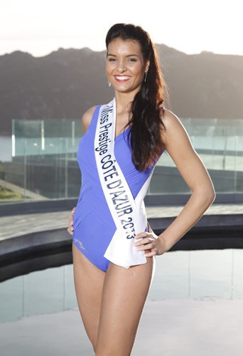 Miss Prestige Côte d'Azur