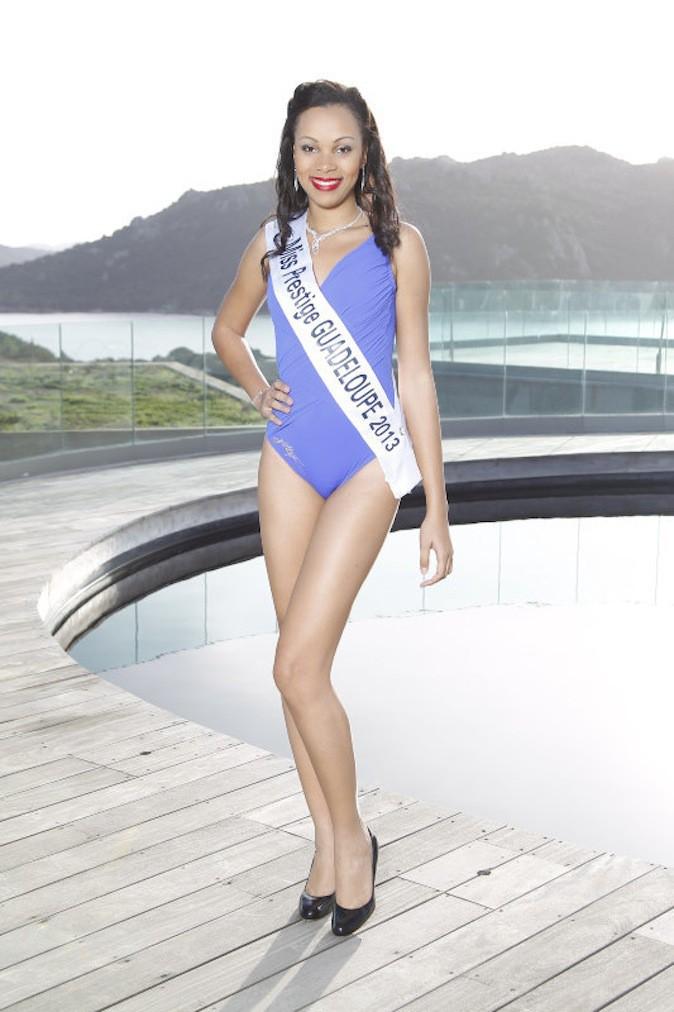 Miss Prestige Guadeloupe