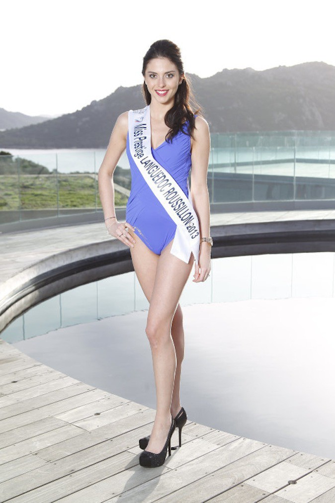 Miss Prestige Languedoc Roussillon