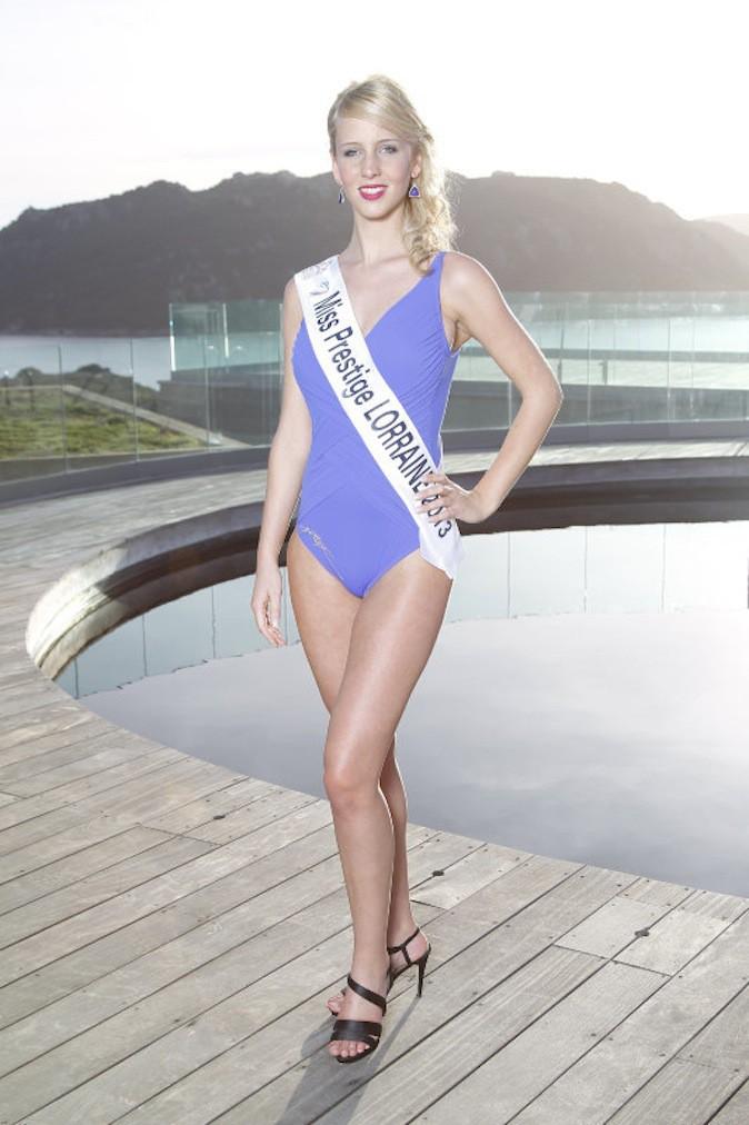 Miss Prestige Lorraine