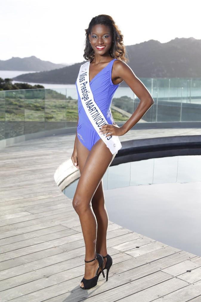 Miss Prestige Martinique