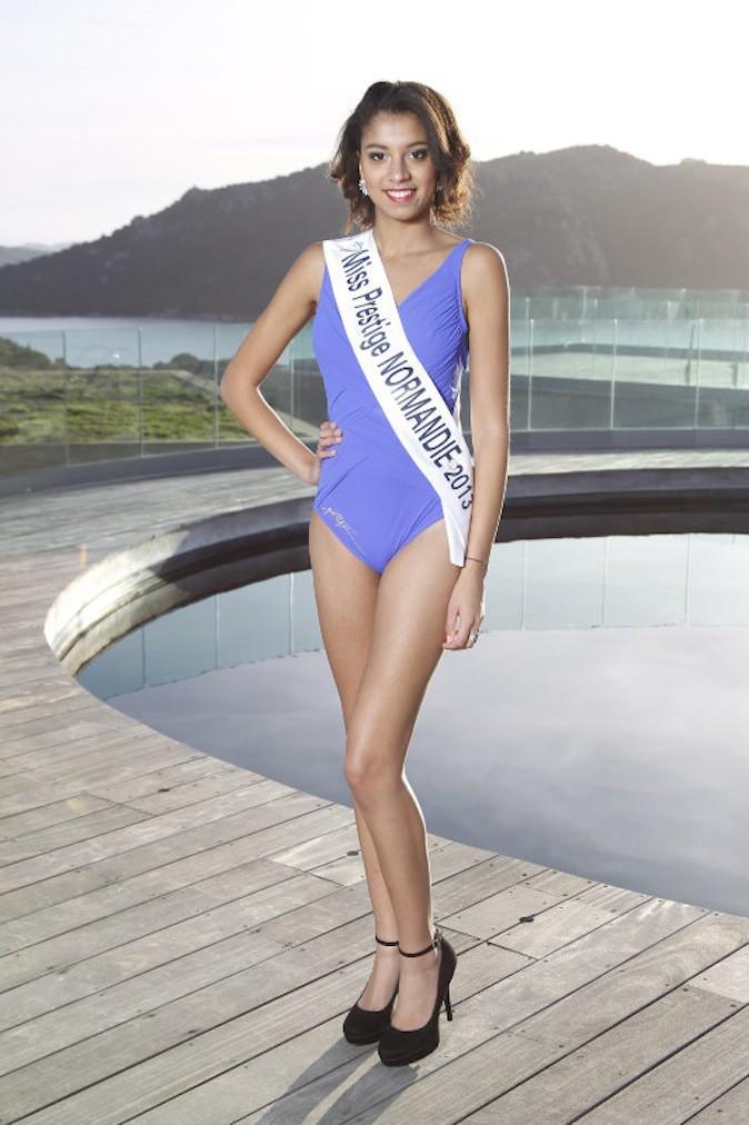 Miss Prestige Normandie