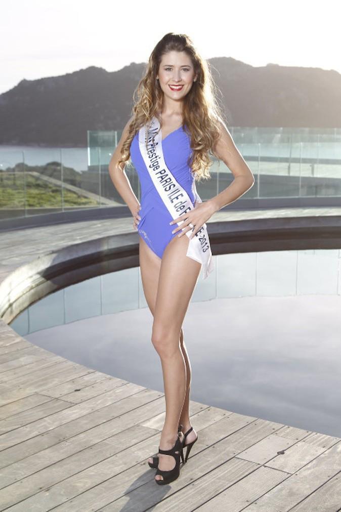 Miss Prestige Paris Île de France