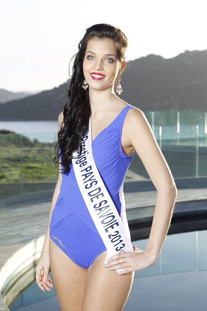 Miss Prestige Pays de Savoie