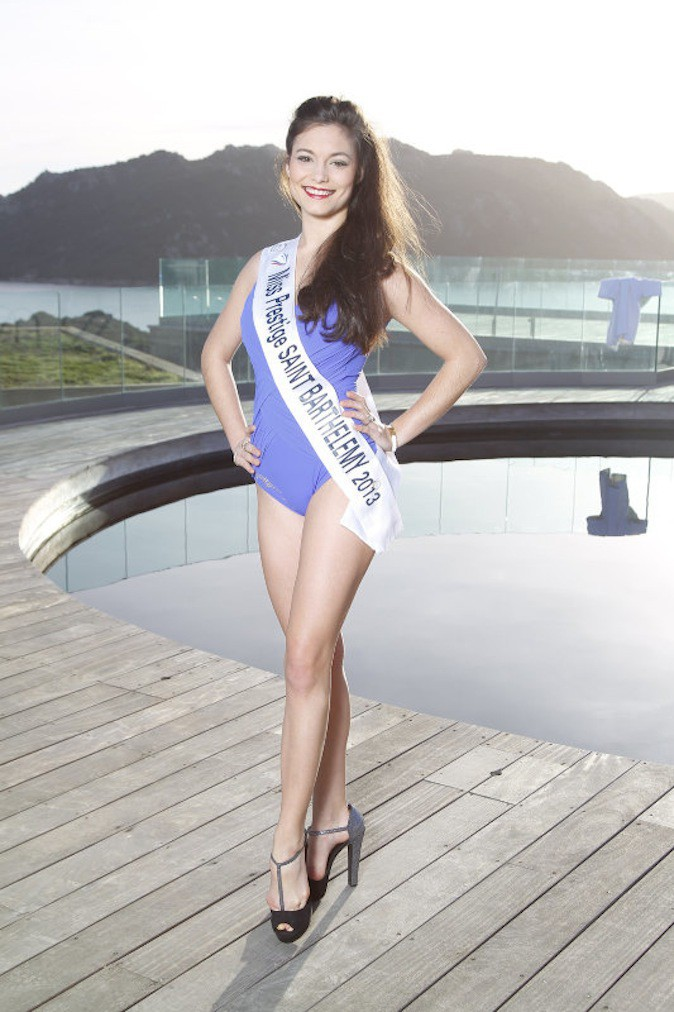 Miss Prestige Saint Barthelemy