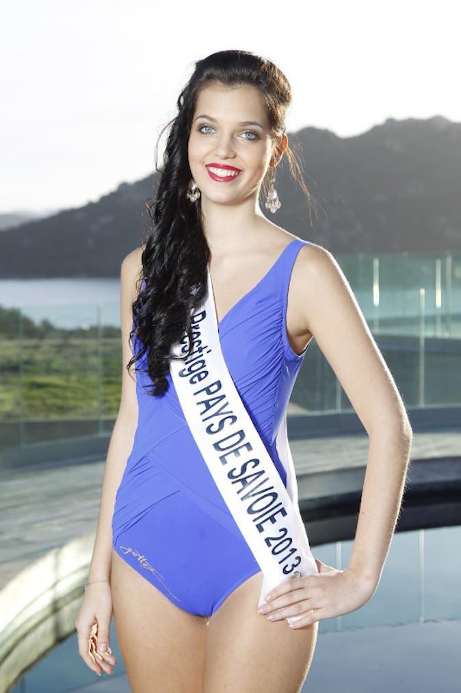 Marie-Laure Cornu (Miss Prestige National 2014) est-elle la plus belle ?