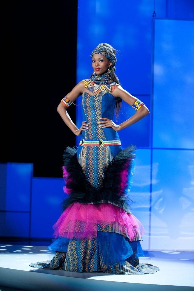 Miss Afrique du Sud