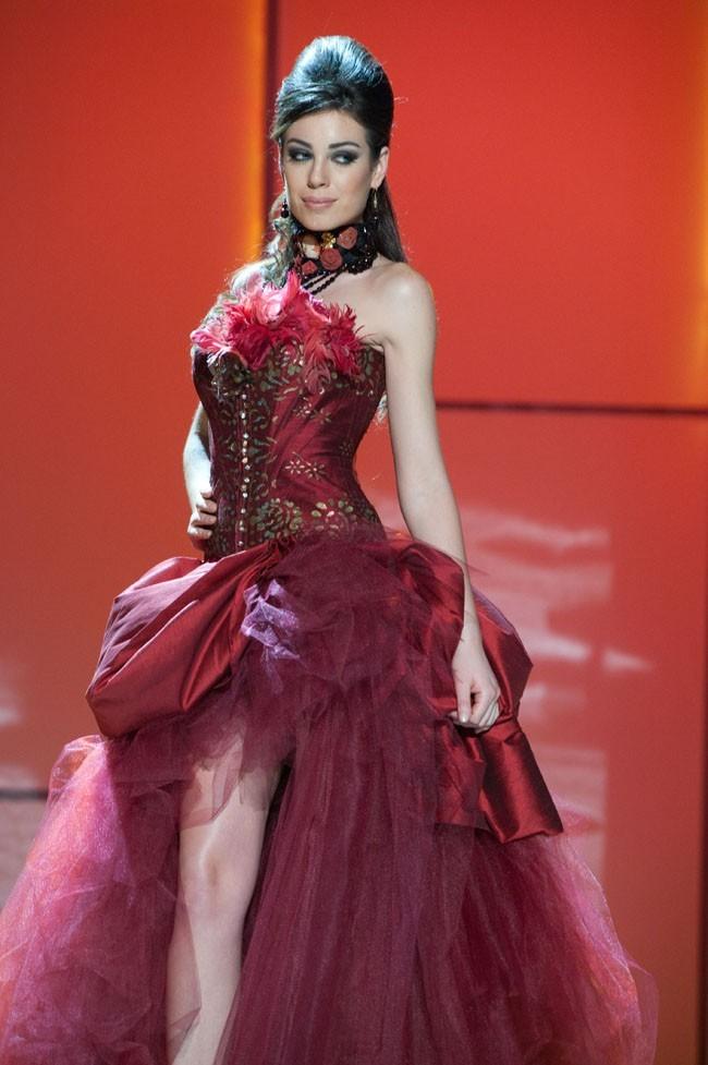 Miss Argentine