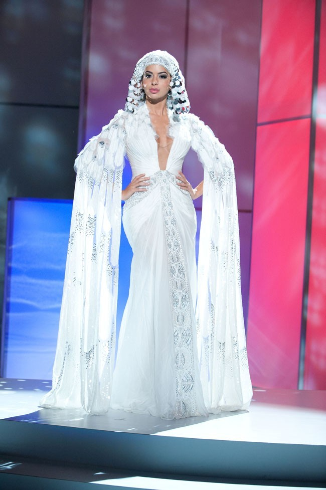 Miss Egypte