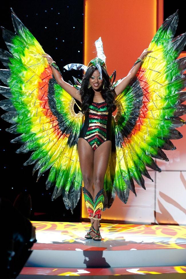 Miss Jamaïque
