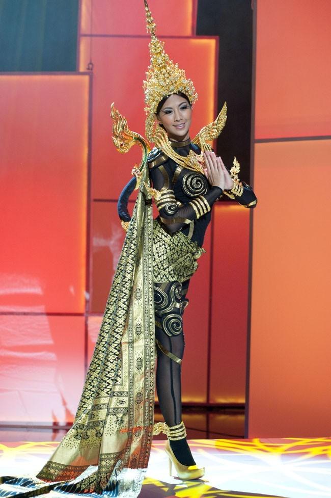 Miss Thailande