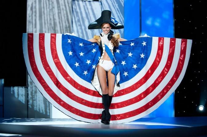 Miss U.S.A