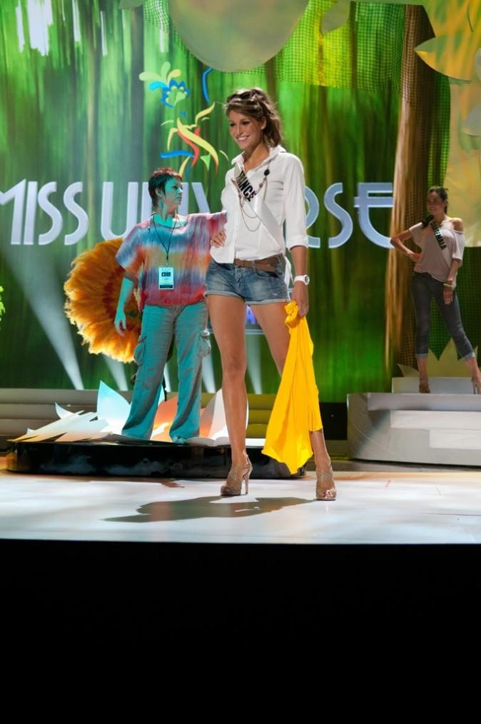 Miss France deviendra-t-elle Miss Univers ce soir ?