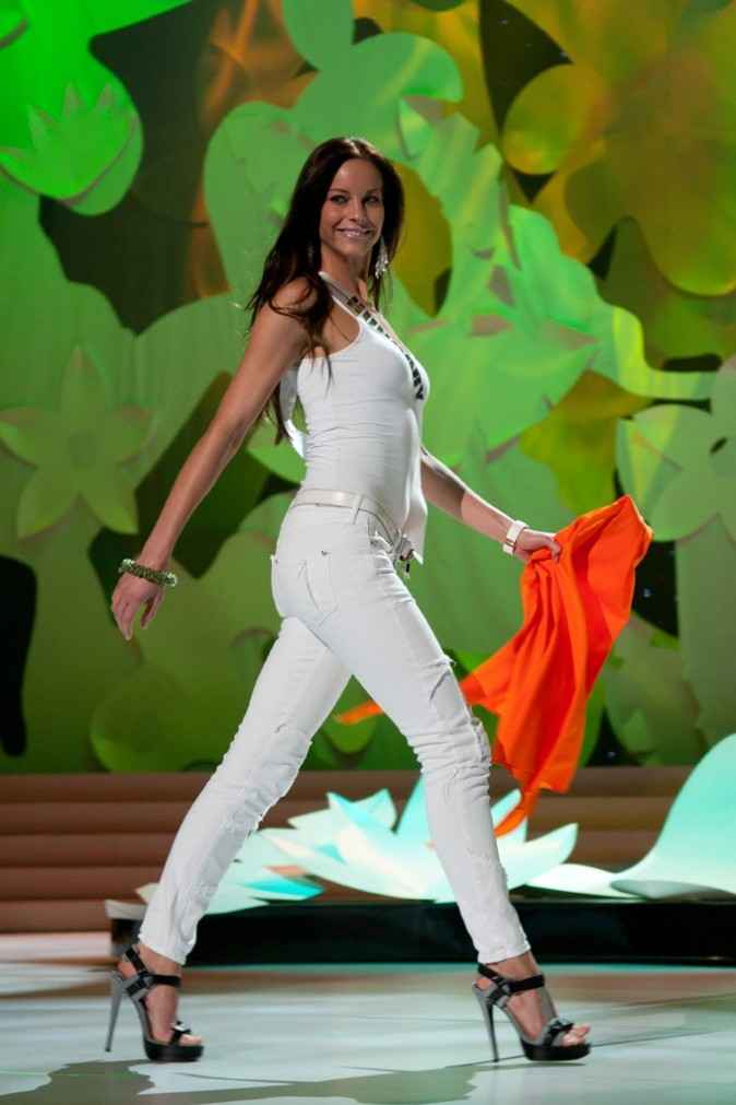 Miss Hongrie
