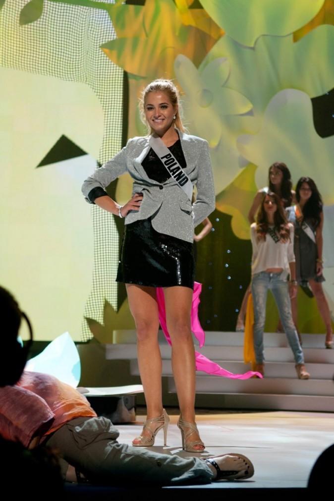 Miss Pologne