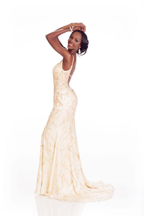 Miss Iles Turques-et-Caïques