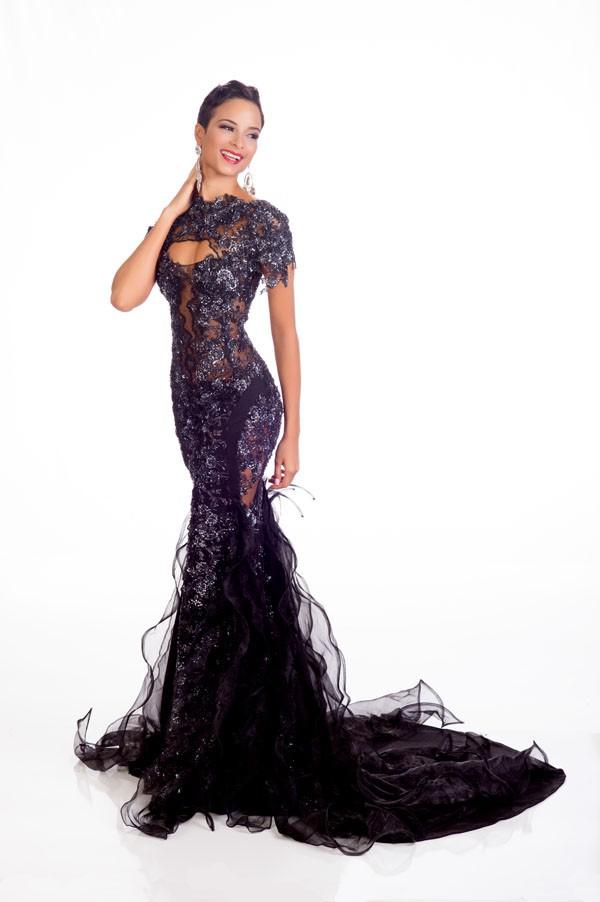 Photos : Miss Univers : découvrez les 88 candidates en