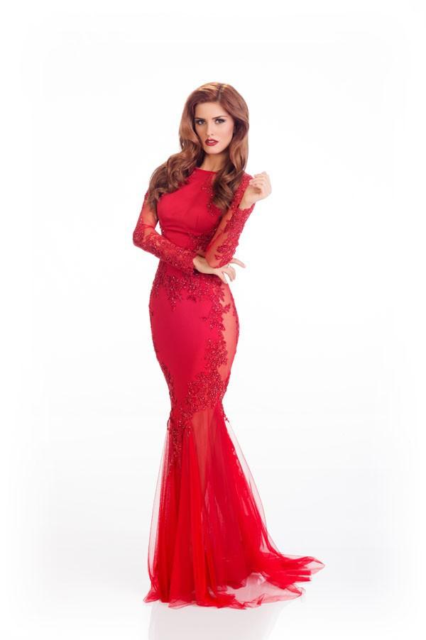Miss Serbie