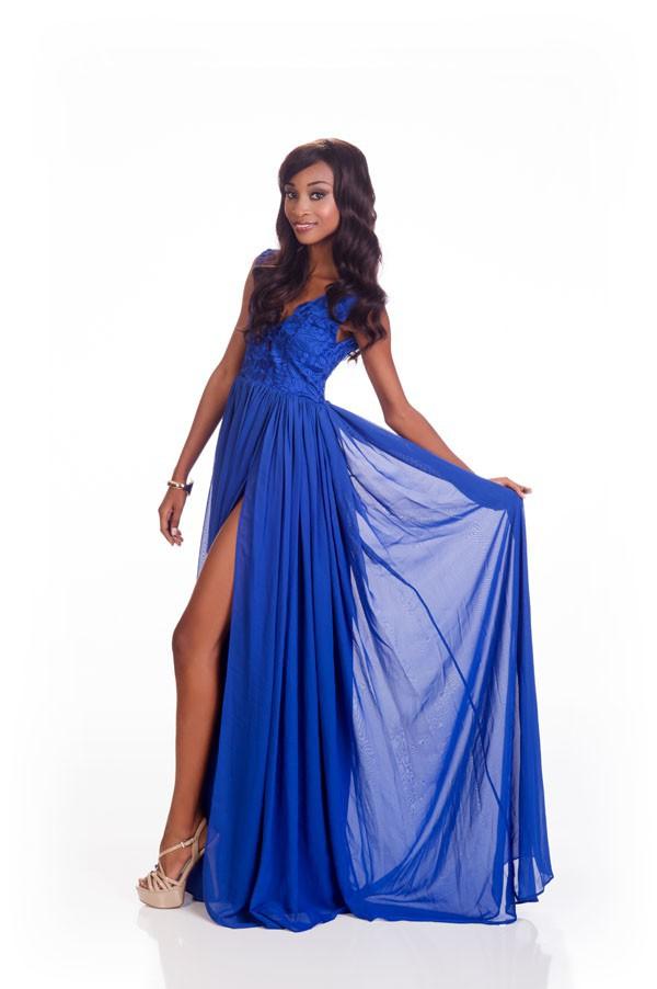 Miss Tanzanie