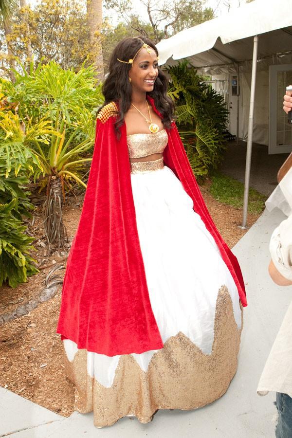 Miss Ethiopie